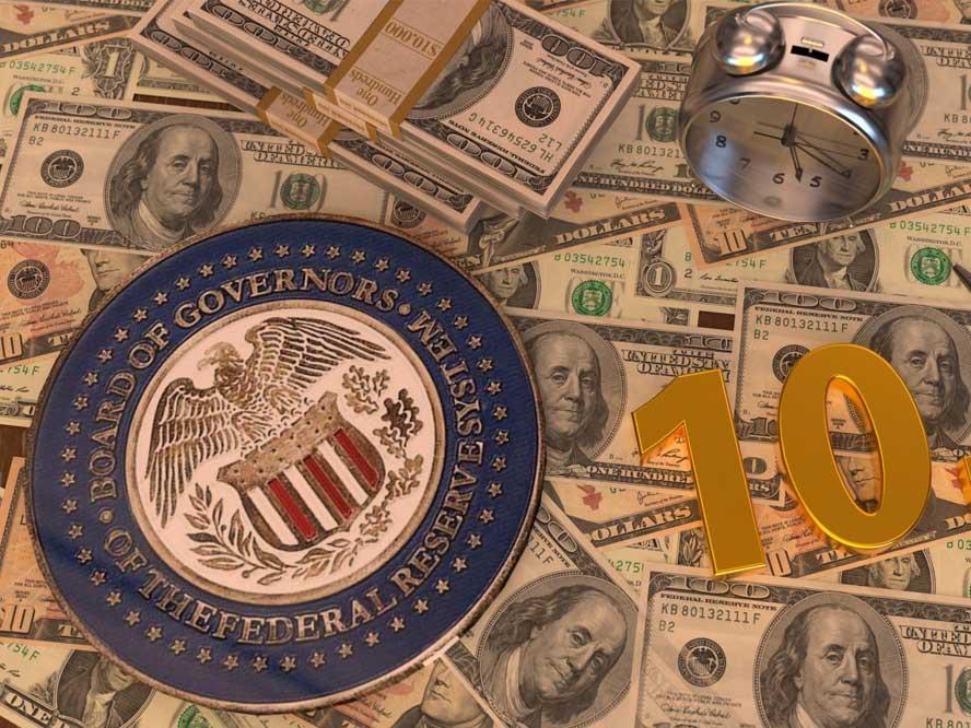 """耐心""""还是""""激进""""?美联储官员对通胀看法存在分歧"""