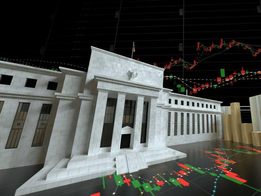 黄金期货 现货黄金指标反转向上